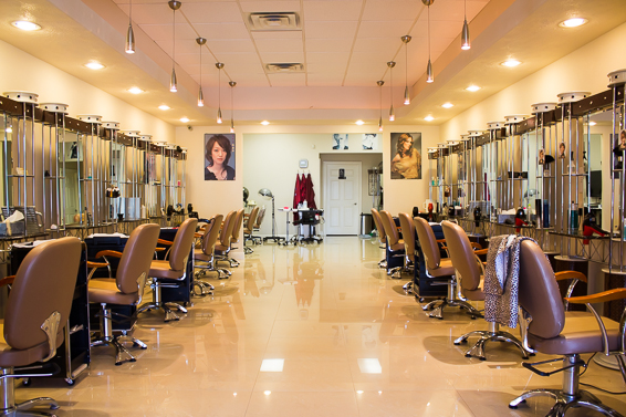 Home Beauty Choice Salon Specializing In Japanese